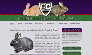 Silver Rabbit Club - Click to Visit