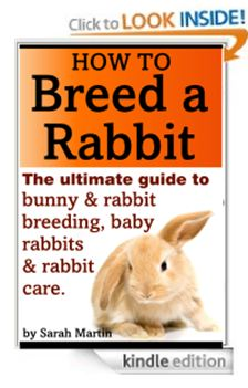 how to breed a rabbit book